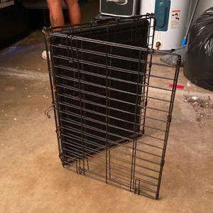 Small Dog Crate for Sale in Deltona, FL