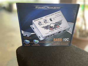 Power acoustik epicenter for Sale in Modesto, CA