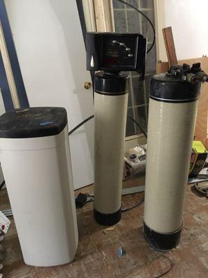 Rain Soft Water Softener System. Make offer for Sale in Elk Grove Village, IL