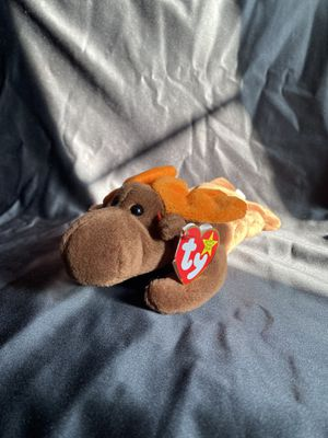 """TY Beanie Babies """" CHOCOLATE """" Original Mint Condition for Sale in Lakewood, CA"""