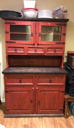 Rustic Armaromir for Sale in San Antonio, TX