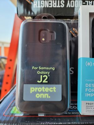 Samsung Galaxy J2 case for Sale in Rowland Heights, CA