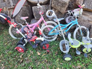 Girl bikes for Sale in Fort Worth, TX