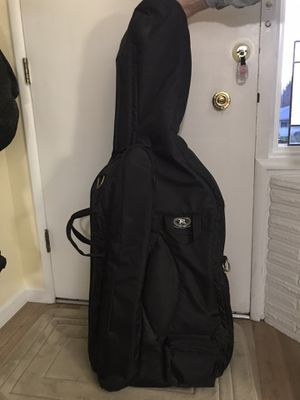 TKL World Class Cases - Large guitar or Cello case for Sale in Medford, OR