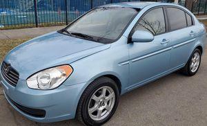 2009 Hyundai Accent GLS for Sale in Chicago, IL