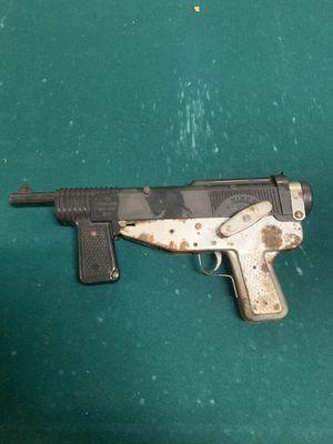 1950 Mattel Wind Up Cap Gun for Sale in Coventry, RI