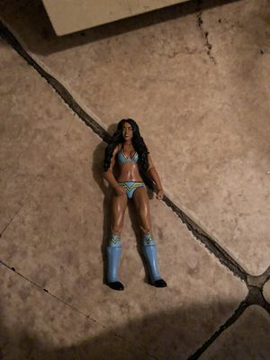 Wwe action figures for Sale in Anaheim, CA