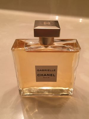 NEW Gabrielle CHANEL Paris perfume, with original box, never used for Sale in Scottsdale, AZ