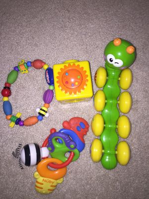 Baby/Toddler toys for Sale in Annandale, VA
