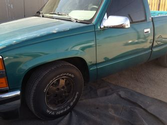 94 Chevy Silverado Obs for Sale in Phoenix,  AZ