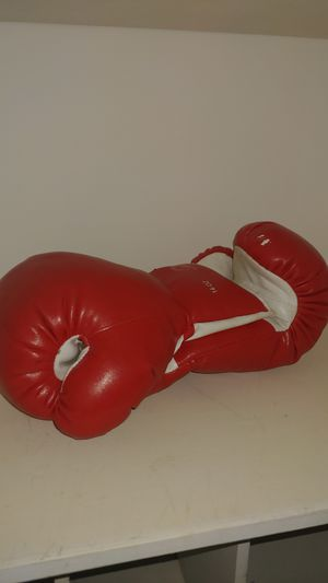 Boxing\traing gloves for Sale in Jackson, MS