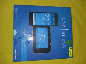 Thermostat Wi-Fi Sensi touch ST75 for Sale in Chula Vista, CA