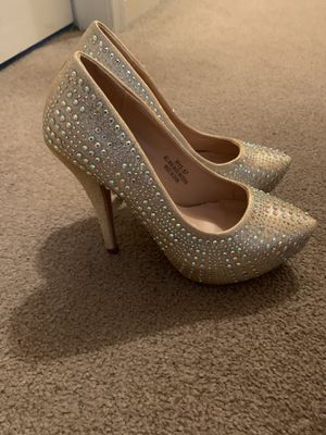High heel shoes for Sale in Blythewood, SC