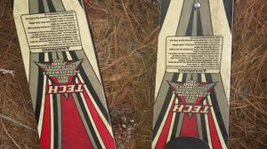 Set of nice water skis for Sale in Minden, LA