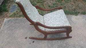 rocking chair for Sale in Farmville, VA