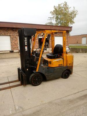 Nissan / TCM Forklift for Sale in Wood Dale, IL
