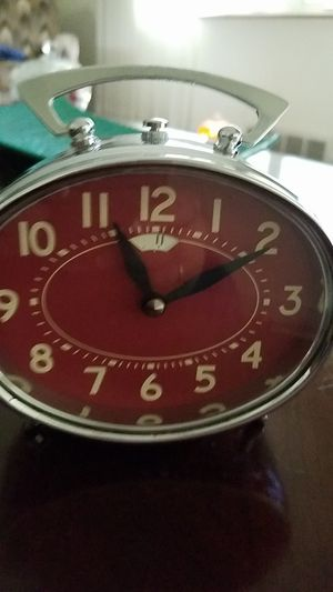 Potter barn alarm clock for Sale in Pittsburgh, PA