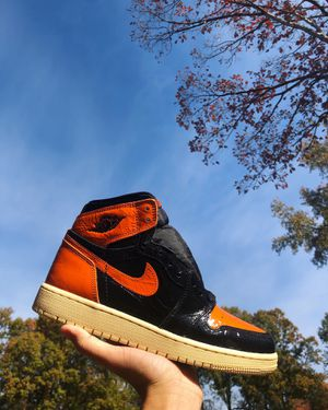 """Jordan 1 Retro High """"Shattered Backboard 3.0"""" Size 5.5 and 6 DSWT for Sale in Fairfax, VA"""