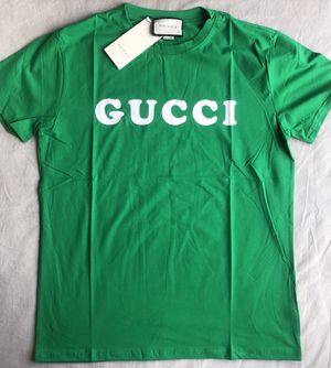 Green Gucci t shirt for Sale in Miami, FL