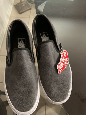 Vans shoes for men for Sale in Grand Prairie, TX