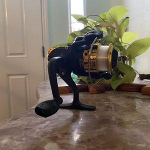 JM 200 Fishing Reel for Sale in San Antonio, TX