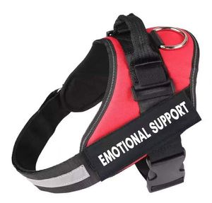 Emotional Support Dog Harness Red Vest for Sale in Hudson, FL