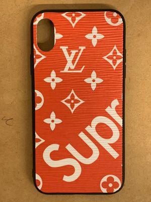 💯🔥Luxurious iPhone X/XS/XR/XS Max Case🔥💯 for Sale in Boynton Beach, FL