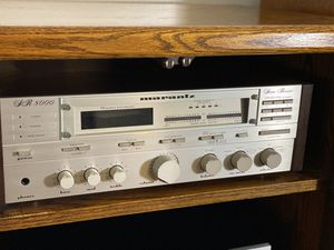 MARANTZ SR8000 Stereophonic FM Stereo Receiver for Sale in Draper, UT
