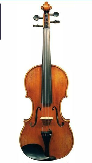 Maple Leaf Strings Craftsman Collection Lord Wilton 4/4 Violin MLS505 for Sale in Miami, FL