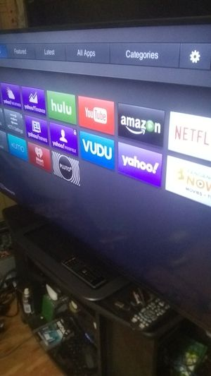 50 inch Vizio 4k Ultra HD tv for Sale in Spring Hill, FL