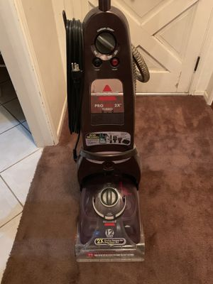 Bissell Pro Heat Carpet Cleaner for Sale in Riverside, CA