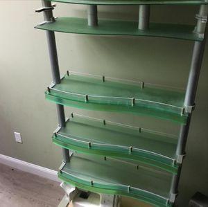 Display shelf cabinet for Sale in Bristol, PA