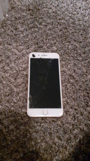 IPhone 7 plus for Sale in Webster, TX