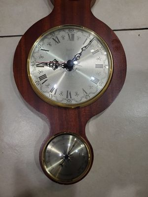 Antique wall clock for Sale in Fremont, CA