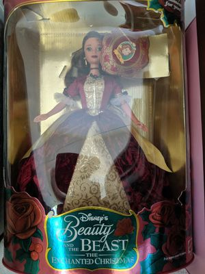Barbie Beauty and the Beast for Sale in Trinity, FL