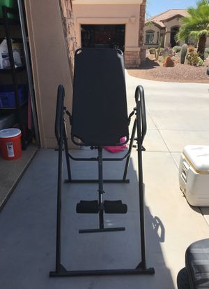 Inversion table for Sale in Payson, AZ