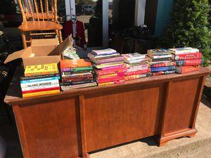 Books for Sale in Grand Prairie, TX