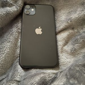 Jet Black Iphone 11 for Sale in Woodbury, NJ