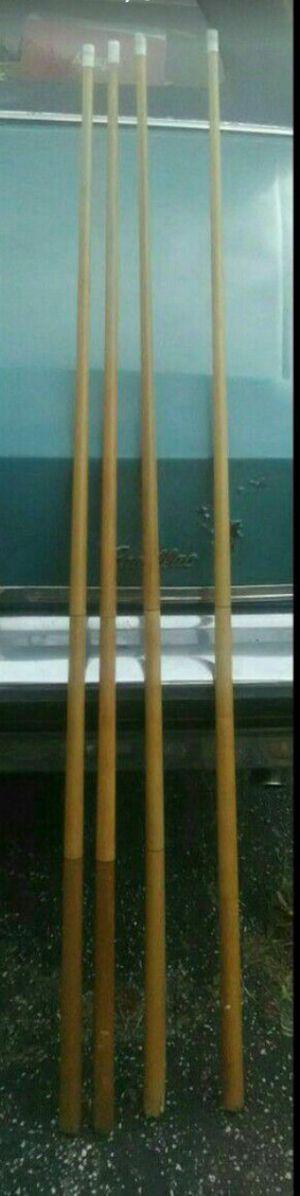Pool sticks for Sale in Miami Gardens, FL