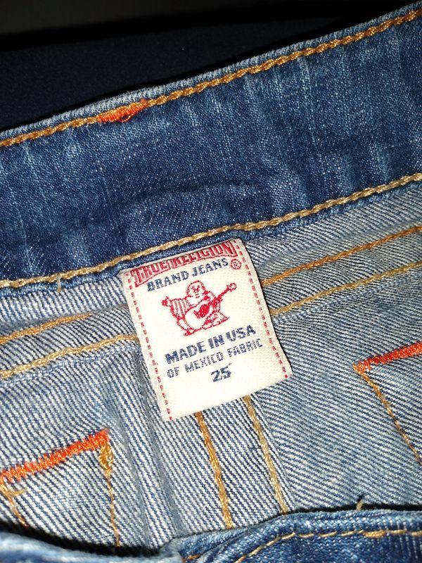 True Religion Jeans ladies