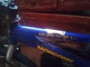 Gavel mongoose 20in bike for Sale in St. Louis, MO