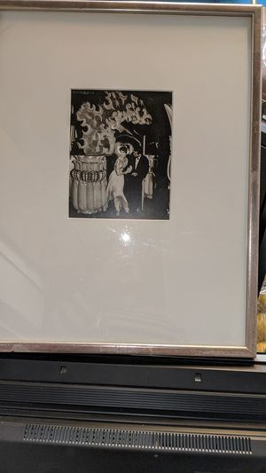 Richard Avedon black & white reprints framed for Sale in Washington, DC