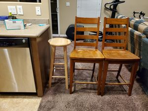 Chairs/Bar stools for Sale in Herriman, UT
