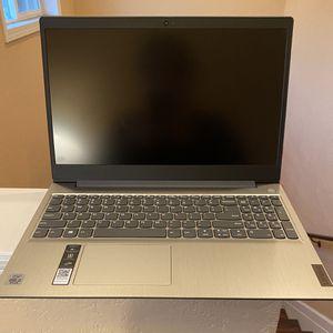 """Lenovo 15"""" Laptop for Sale in Fullerton, CA"""