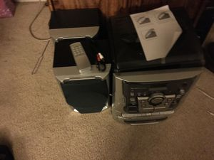 Stereo system for Sale in Stockton, CA