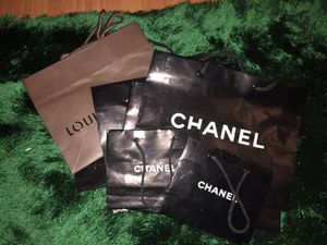 Chanel Bags for Sale in North Bethesda, MD
