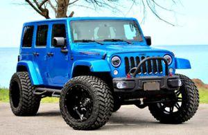 Cargo Area Light 2015 Jeep Wrangler Rubicon  for Sale in Romulus, MI