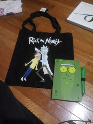 Rick and morty for Sale in Fort Wayne, IN