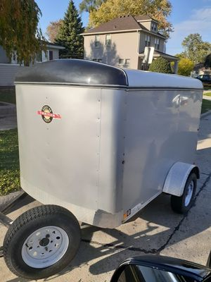 5x8 Trailer for Sale in Lincoln Park, MI