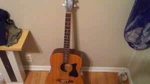 Acoustic left handed guitar for Sale in Clarksburg, WV